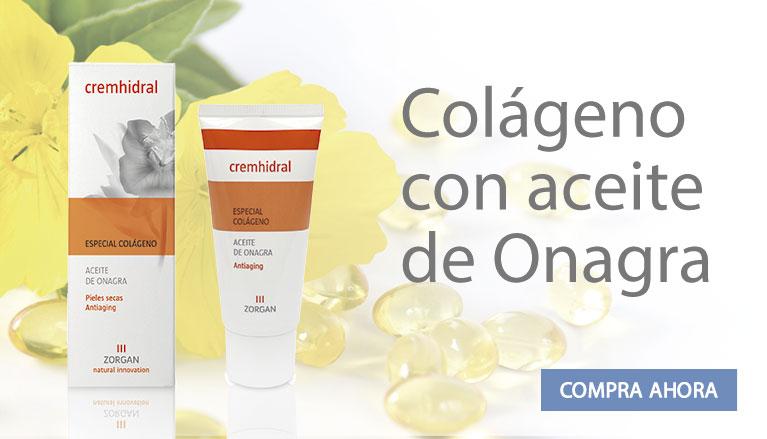 Colageno aceite Onagra