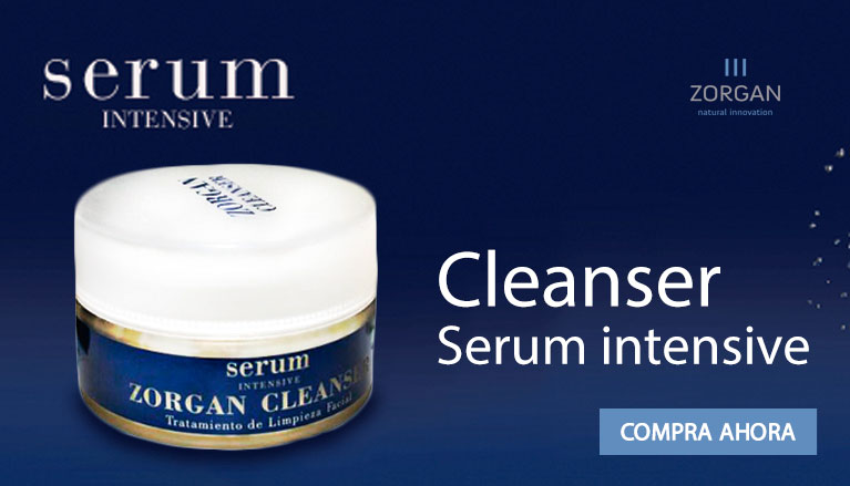 Serum Intensive Zorgan